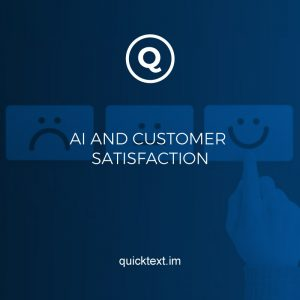 AI and hotels: it is all about instant customer satisfaction