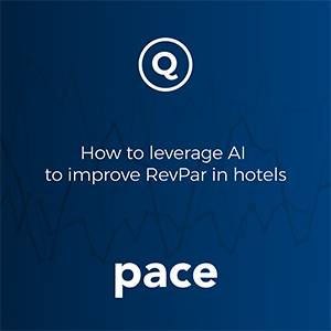 Leverage chatbots for hospitality marketing and sales