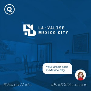 AI chatbot for luxury hotel in Mexico city