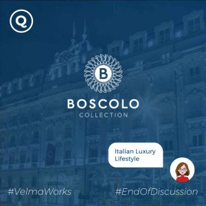 AI Chatbot for hotel group in France