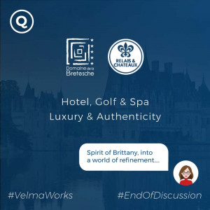 Virtual personal assistant for luxury hotels