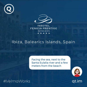 IA Chatbot for hotel in Spain