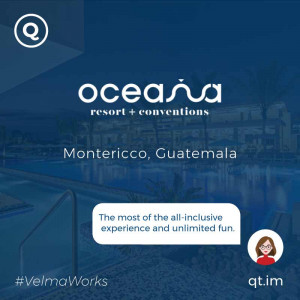 Chatbot AI for hotel in Guatemala