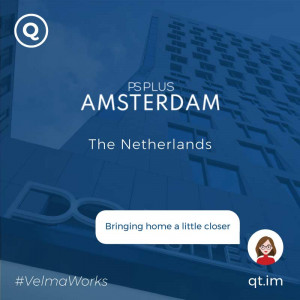 AI chatbot for hotel in the Netherlands