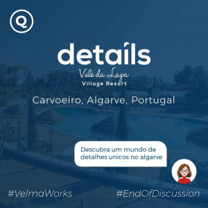 AI chatbot for hotel in Portugal