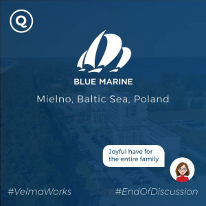 Ai chatbot for hotel in Poland
