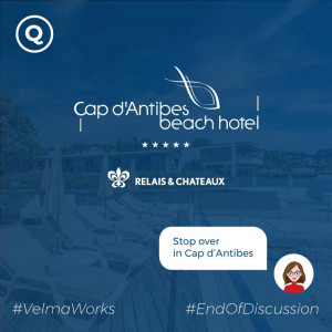 Ai chatbot for luxury hotels