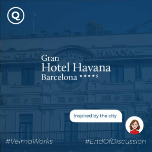 AI chatbot for hotel in Barcelona