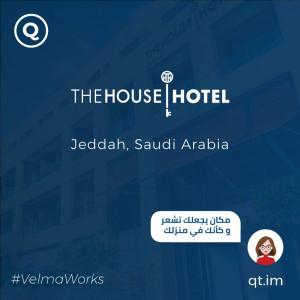AI Chatbot for hotel in Saudi Arabia