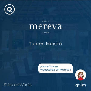 IA Chatbot for hotel in Mexico