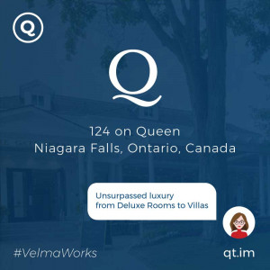 Chatbot AI for hotel in Canada
