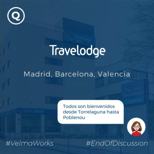 AI chatbot for hotels in Spain