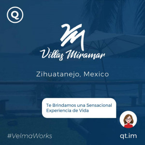 AI Chatbot for hotel in Mexico